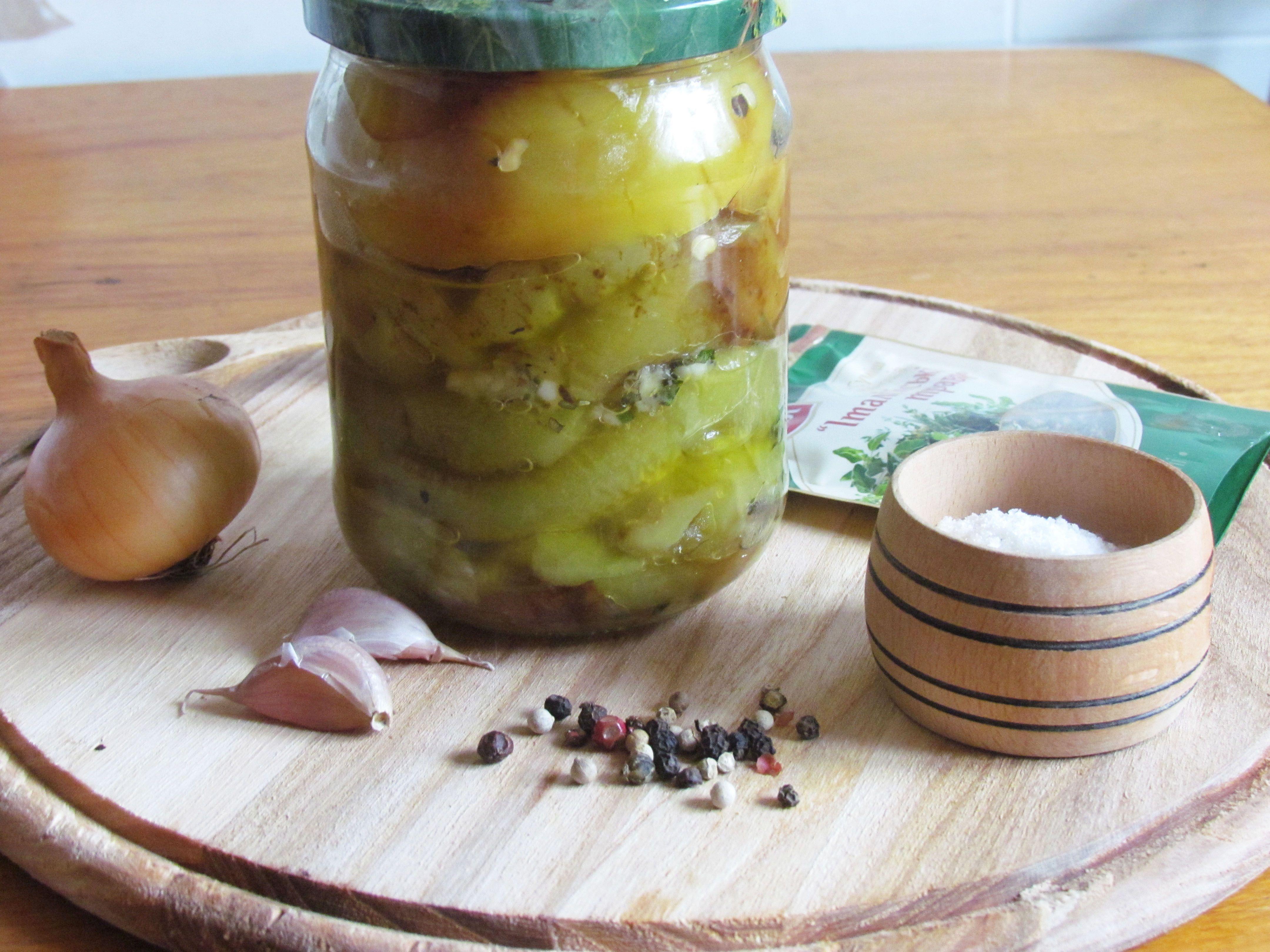 болгарский перец на зиму рецепты с фото в масле
