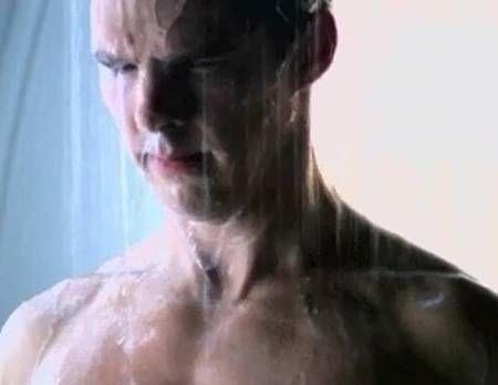 Benedict Cumberbatch Describes Sherlock Sex Tongue   The