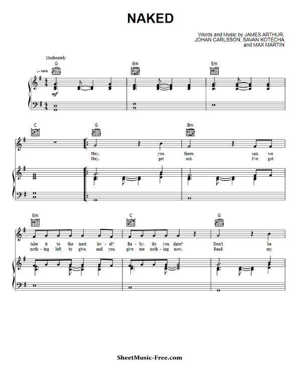 song for guy sheet music pdf