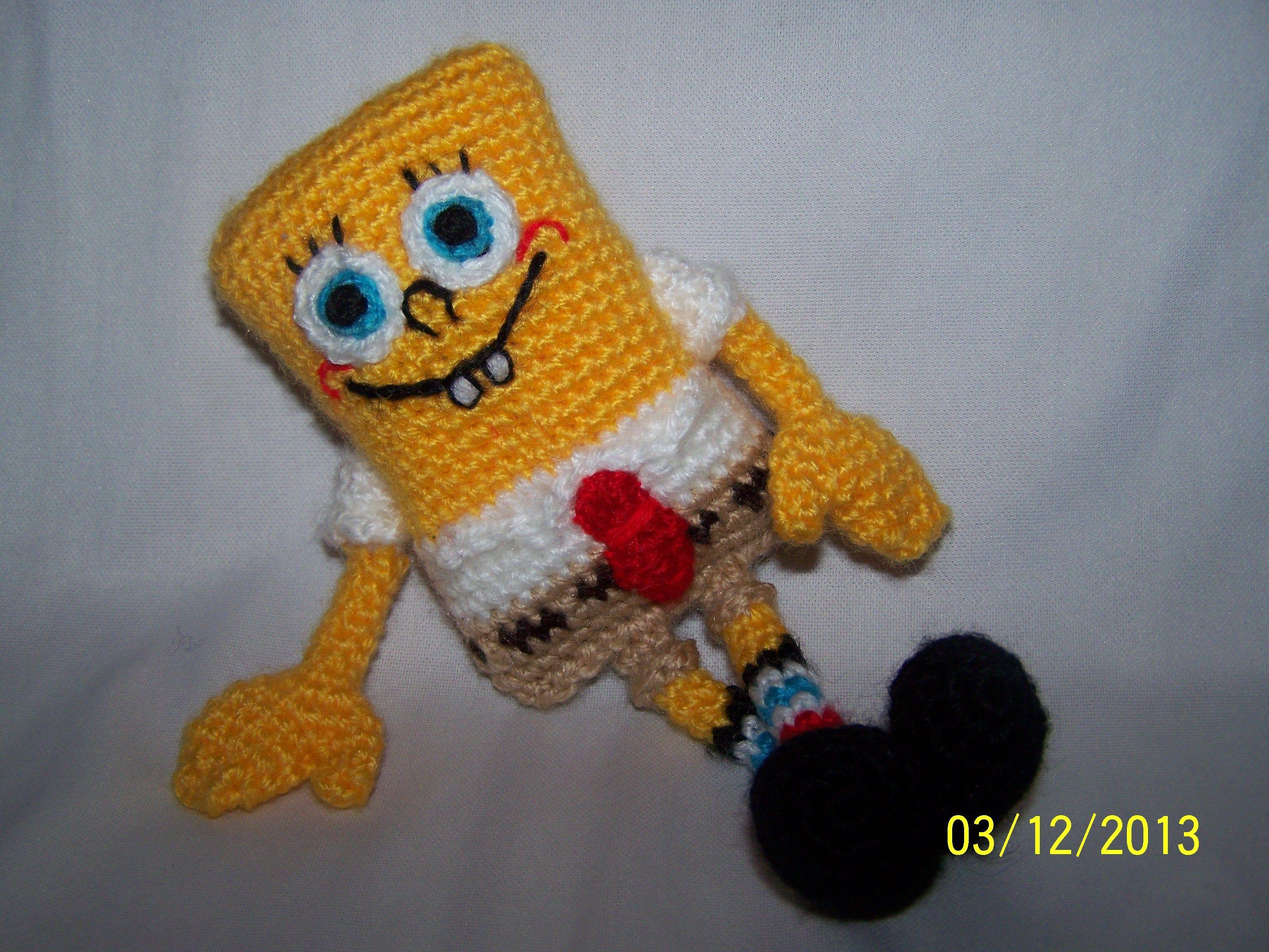Amigurumisfanclub Kevin : Amigurumis minions bob: muñeco minion bob a crochet youtube.