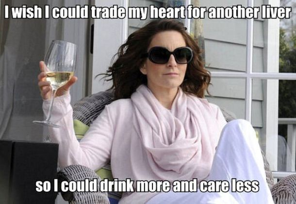 14 Funny Celebrity Quotes Ever Tina Fey Quotes Tina Fey Laugh
