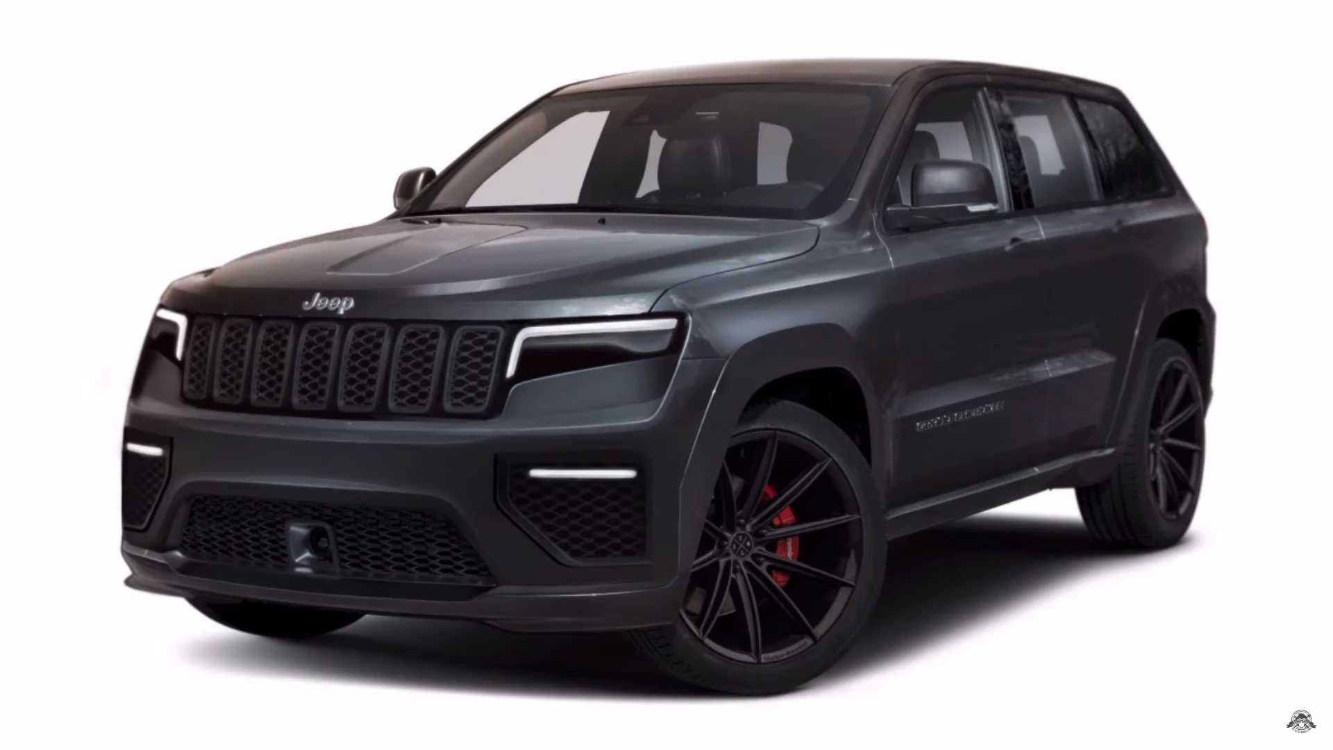 Jeep Cherokee 2021 Redesign Overview In 2020 Jeep Grand Cherokee Jeep Grand Cherokee Srt Grand Cherokee Srt8