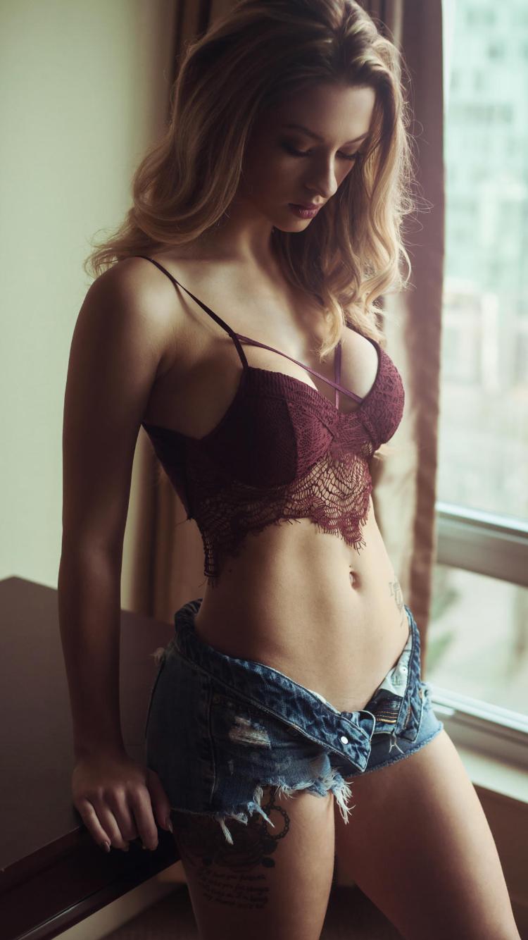 Hot Mariam Violeta nude photos 2019