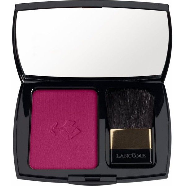 Lancome Blush Subtil blusher (€29) ❤ liked on Polyvore featuring beauty products, makeup, cheek makeup, blush, cosmetics, beauty, powder blush, lancome blush and lancôme