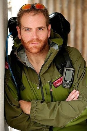 Josh Gates He S Cute And Hilarious Best Combo Ever
