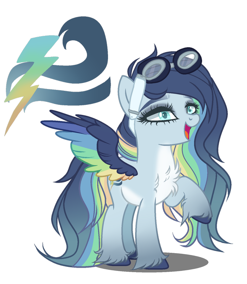 Rainbow Dash With Images My Little Pony Princess Pony