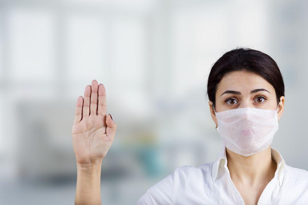 грипп в фотографии что это такое больше