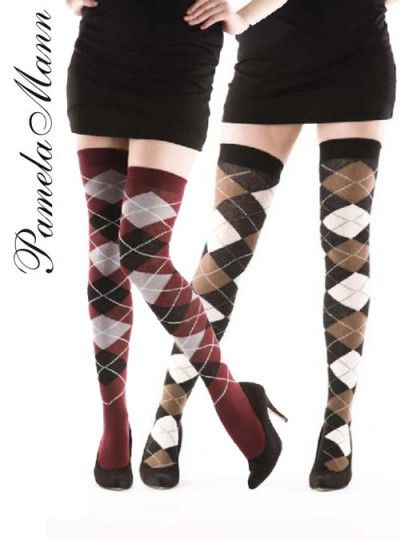 1b6f5af32 over the knee socks