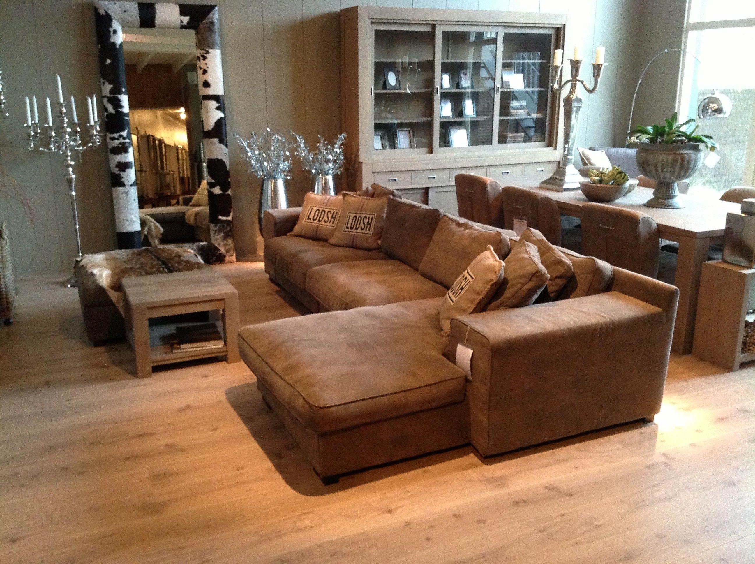 Landelijke Bank Met Chaise Longue.Leren Landelijke Bank Google Zoeken Interiors Sofa Couch