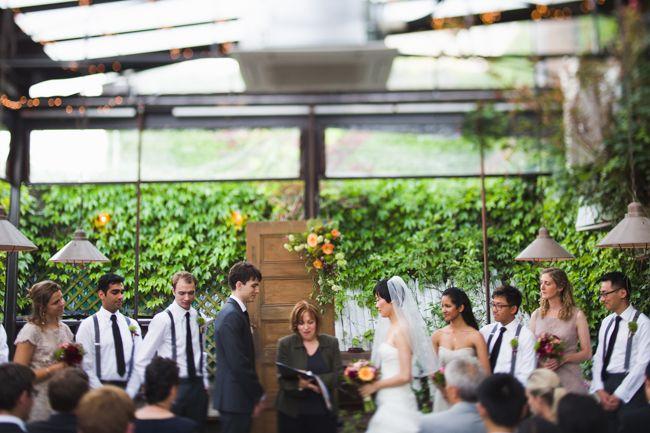 Wedding At Aurora Brooklyn Google Search