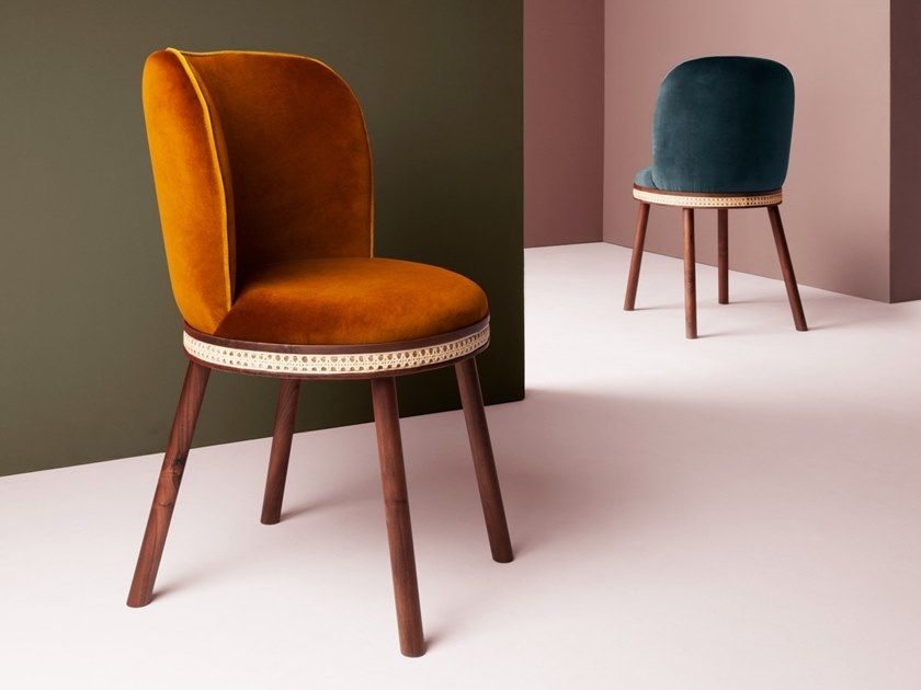 Download The Catalogue And Request Prices Of Alma Chair By Dooq Upholstered Chair Alma Dining Chair Upholstery Arm Chairs Living Room Furniture Upholstery