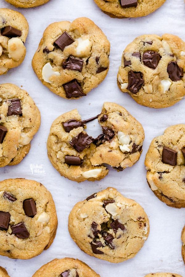 Easy Gluten Free Cookie Recipe