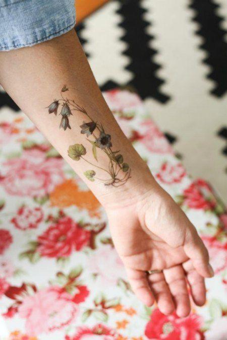 How To Make Diy Custom Temporary Tattoos