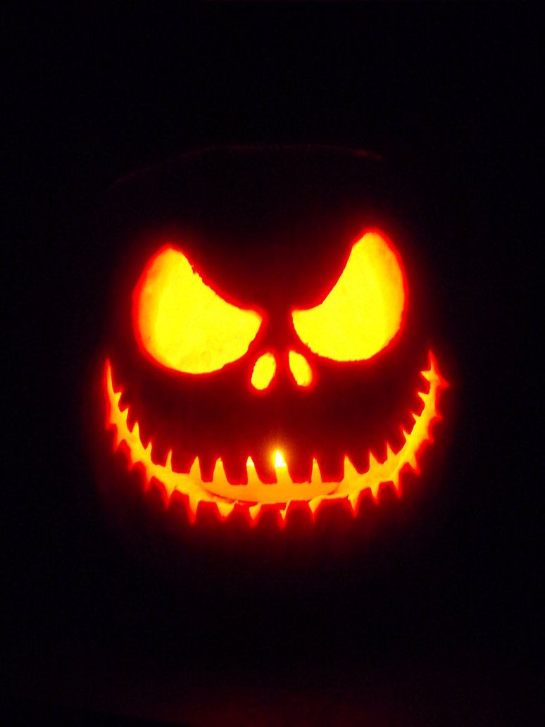 Image gallery jack skellington pumpkin for Pumpkin carving patterns printable jack skellington