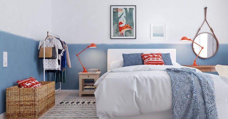 Ideas para reformar nuestro hogar sin obras. Trucos sencillos para mejorar nuestra casa con poco tiempo y poco presupuesto.