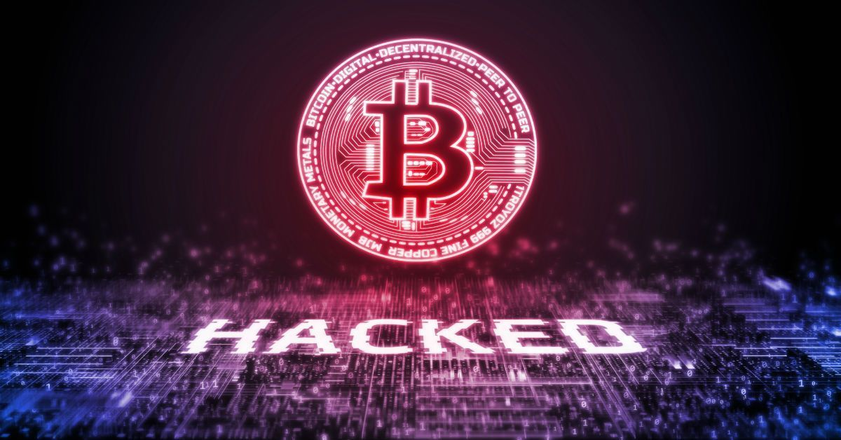 Hackers Steal Bitcoins Worth 41 Mn From Crypto Exchange