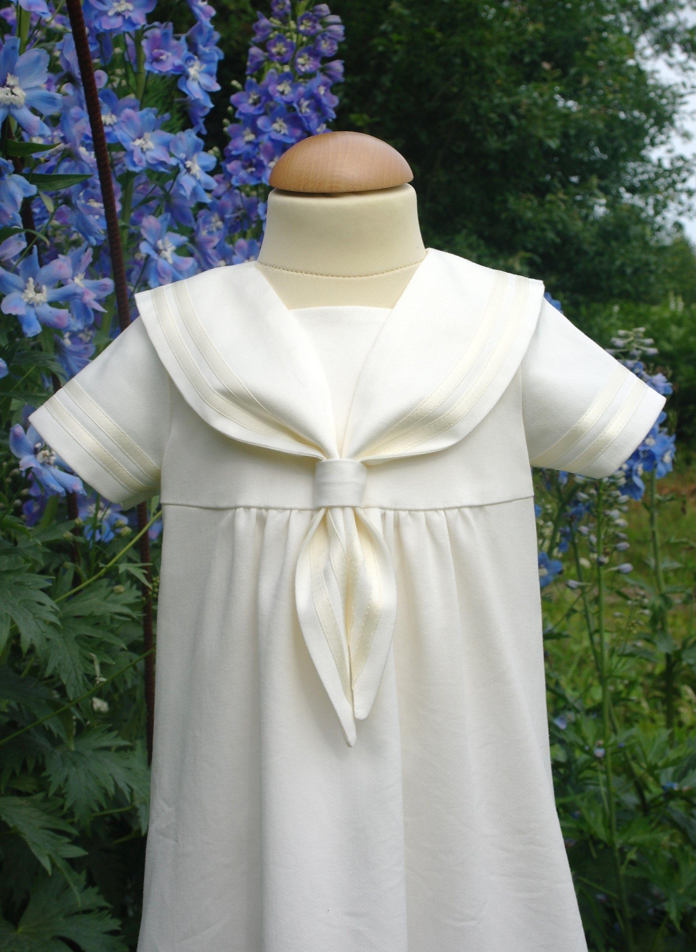 Fantastisk dopklänning från Grace of Sweden, Christening