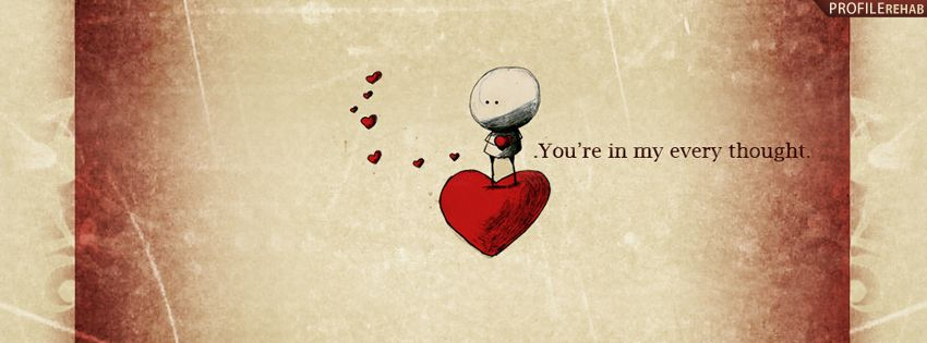Love Quote Cover For Facebook Timeline Fb Timeline Covers