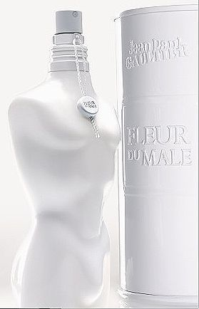 Fleur du Mâle - Jean Paul Gaultier for men