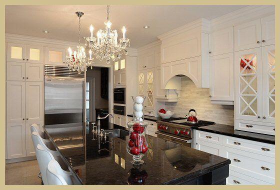 Love White Kitchens Custom Kitchens Design Kitchen Design Kitchen Renovation