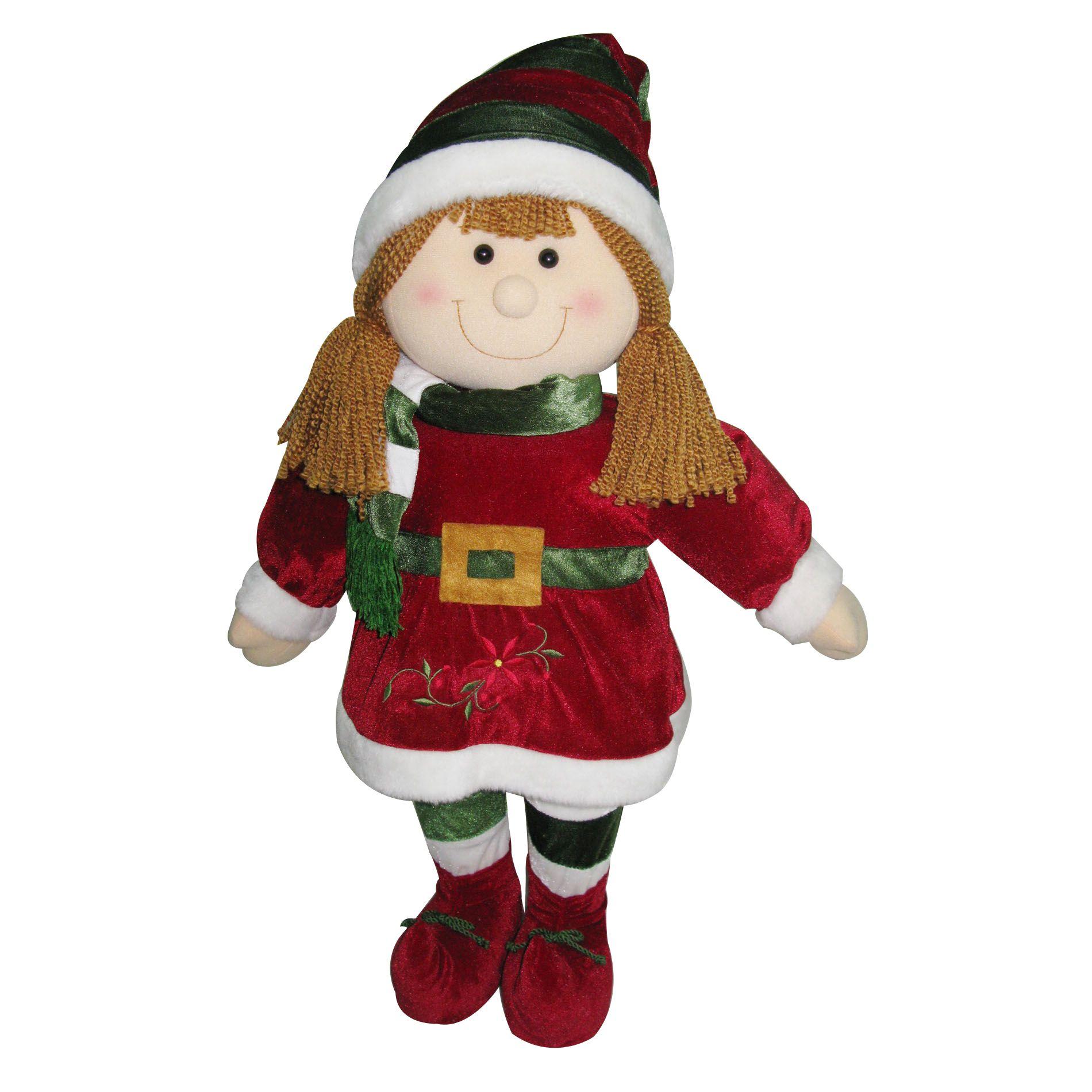 Kmart Christmas Elves Google Search Christmas Elf Christmas Ornaments Christmas