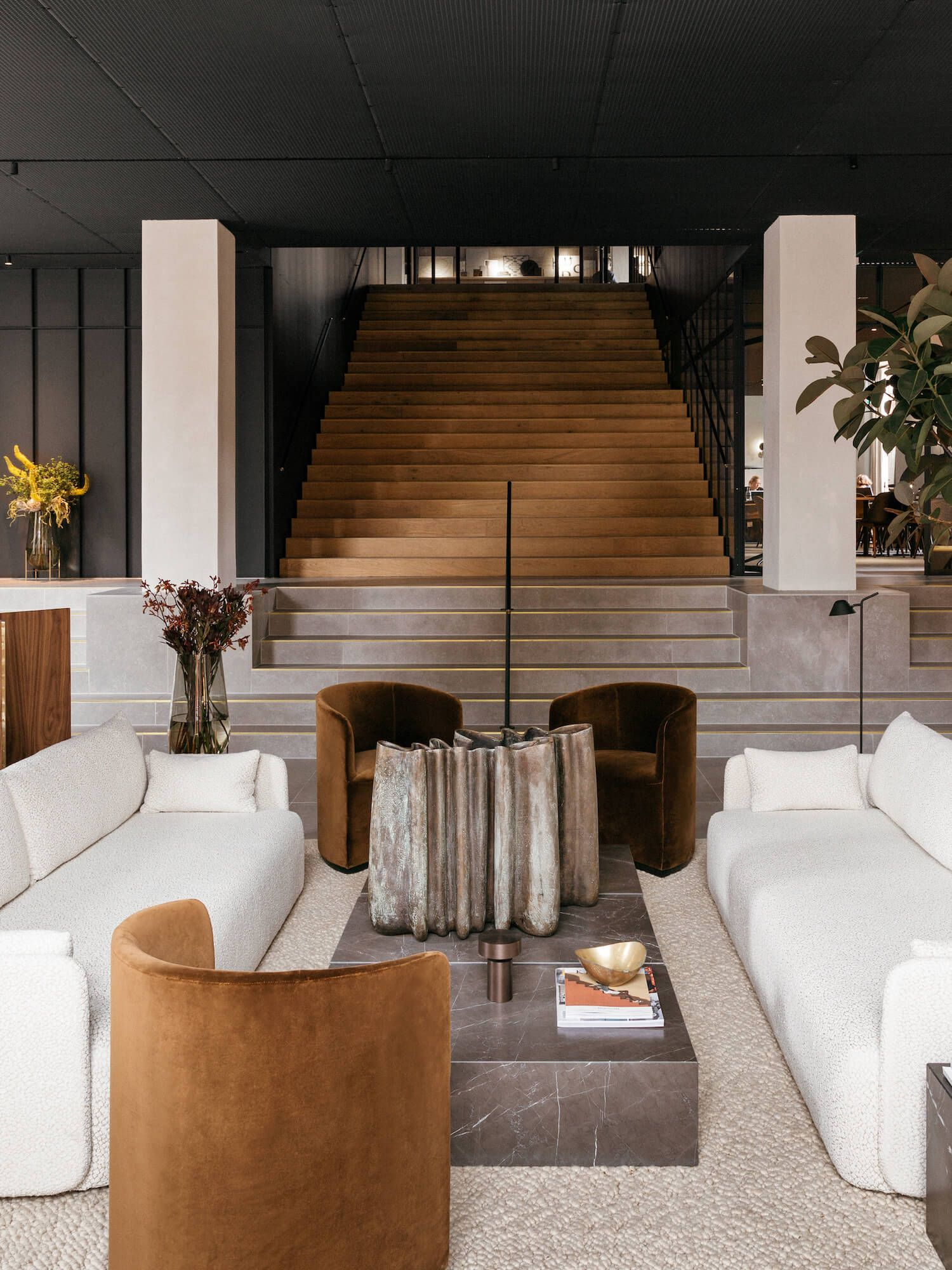 The Audo By Norm Architects Hotel Concept Scandinavian Hotel Hotels Design
