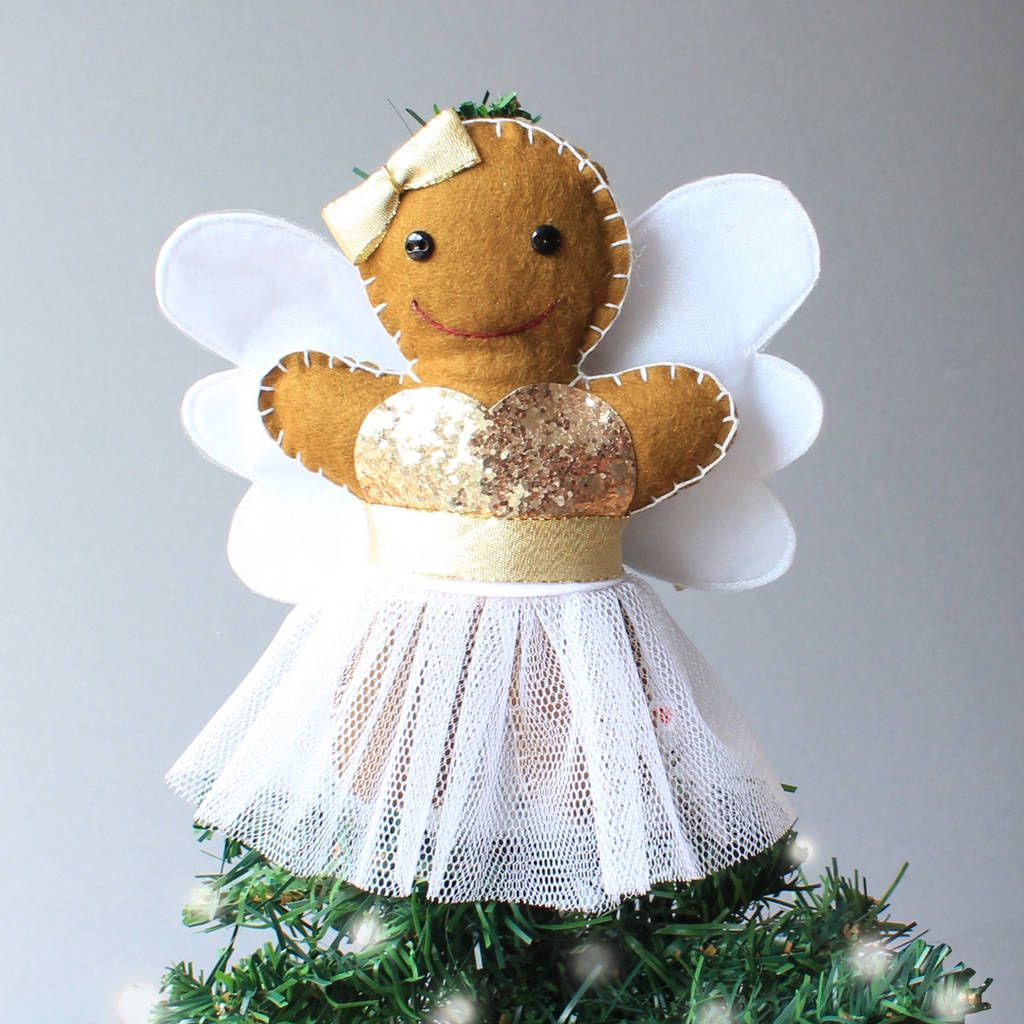 Uncategorized How To Make A Fairy For The Christmas Tree 51 whimsical diy christmas tree toppers for the zesty holiday holiday