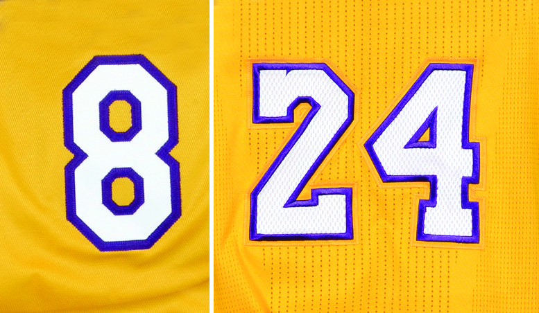 Shaq S La Jersey Raised To Rafters Shaquille O Neal Jersey Shaq