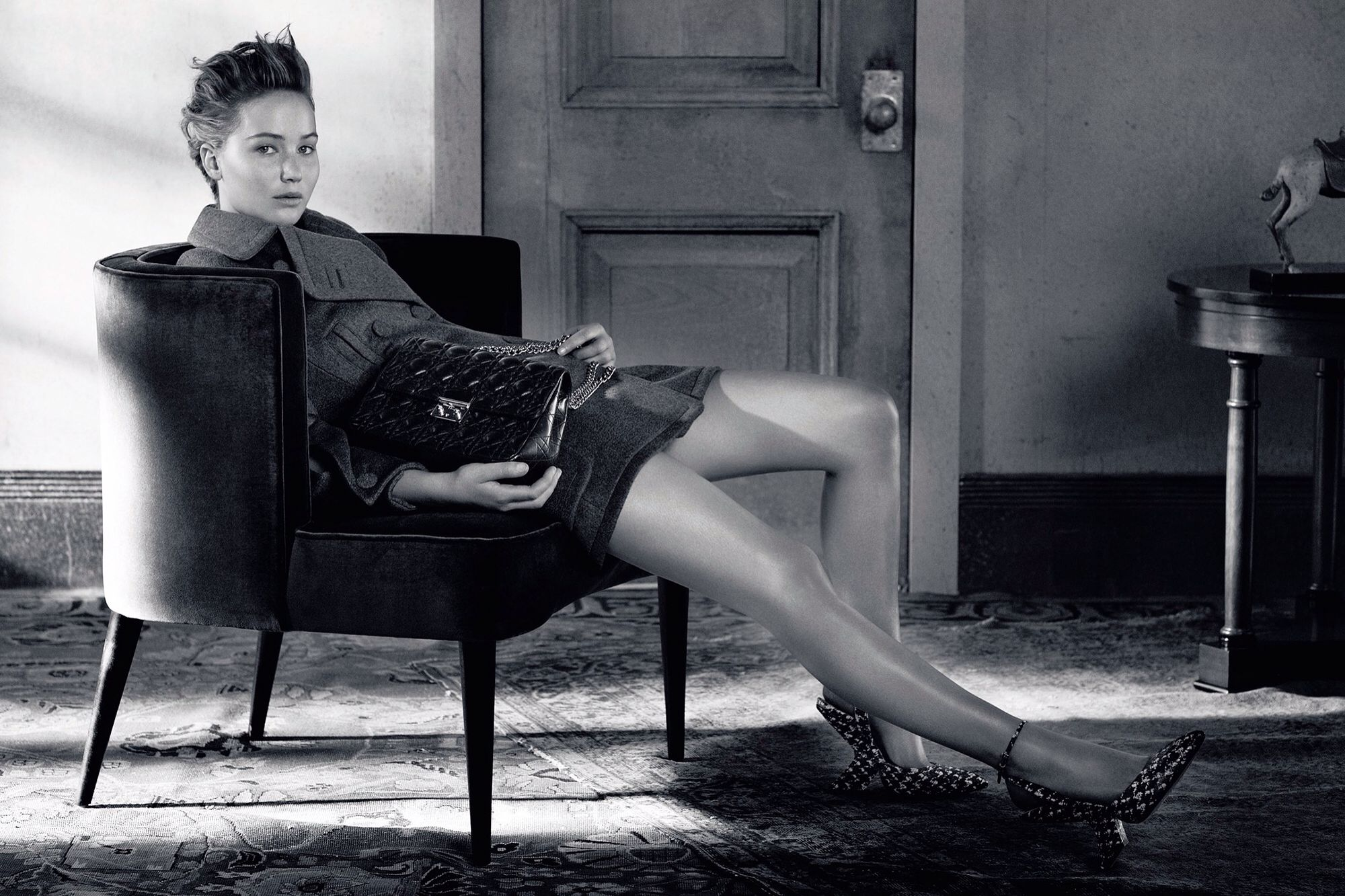 Jennifer Lawrence. Legs!!! | Legs for days | Pinterest | Jennifer ...
