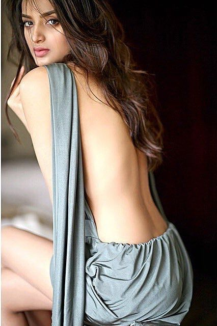 Image result for Nidhhi Agerwal