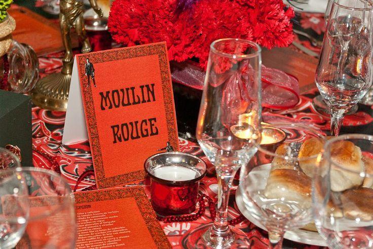 Burlesque Party Ideas | Burlesque Party