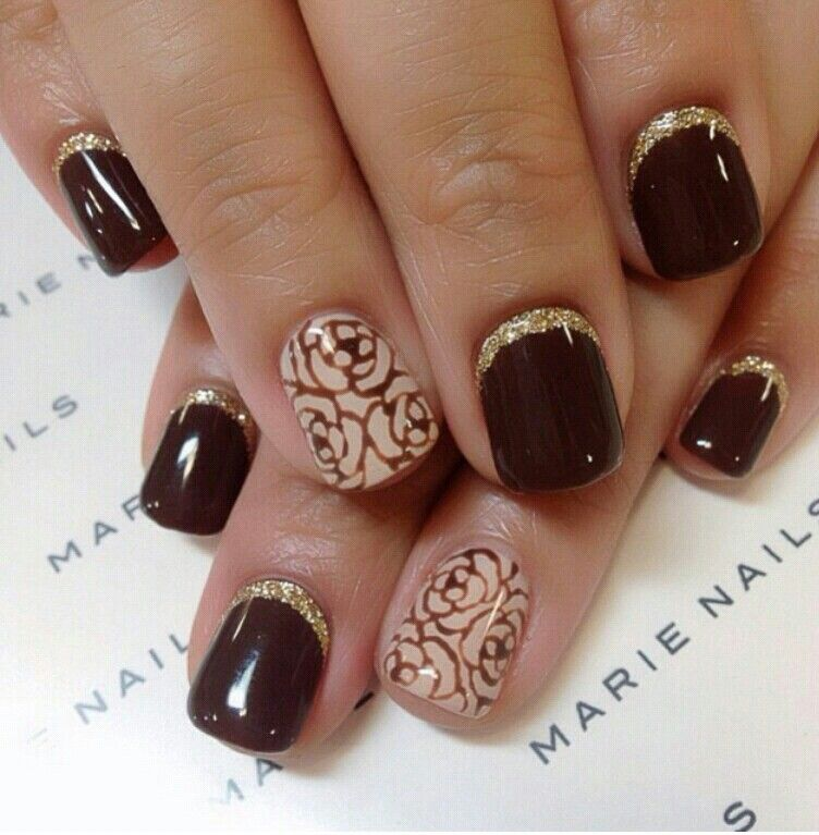 Outstanding Nice Design For Nails Pics Ensign - Nail Art Ideas ...