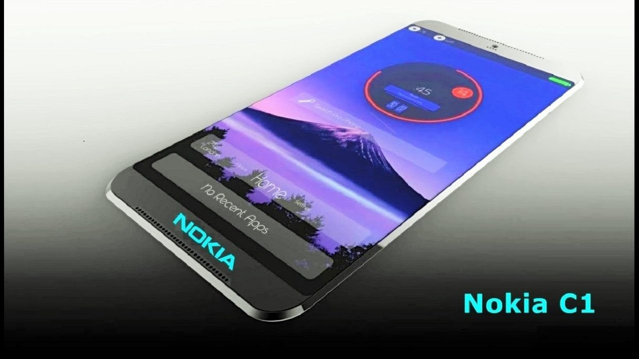 ▻Upcoming Nokia Smartphone 2017 ✦ Nokia Android Smartphone
