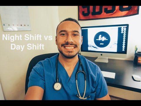 My New Grad Experience w/ Day & Night Shift (Registered Nurse) - YouTube