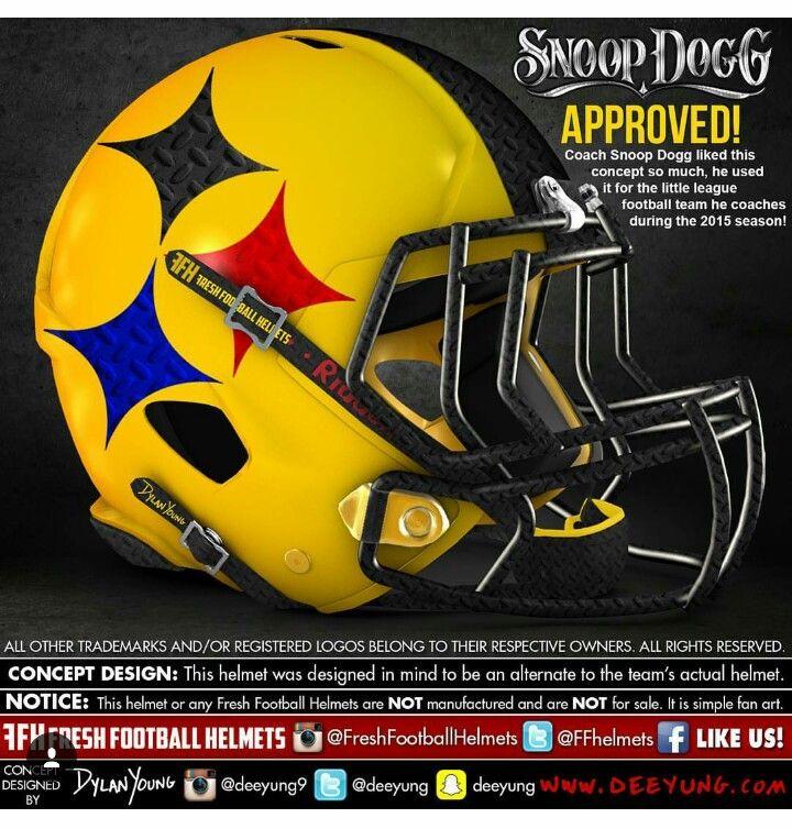 NFL Concept Helmets  3a5af0600