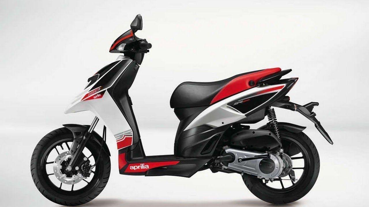 Aprilia Sr 125 Review First Look Aprilia New Vespa Motorcycle
