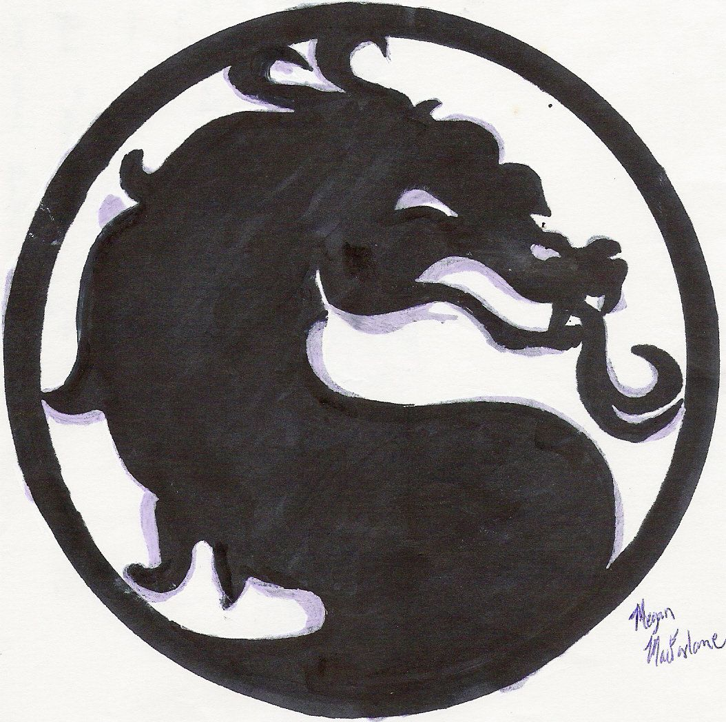 MORTAL KOMBAT by AndramutantKitty Mortal kombat, Art