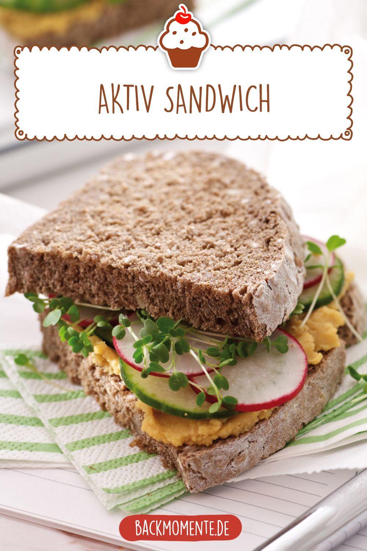 Aktiv Sandwich