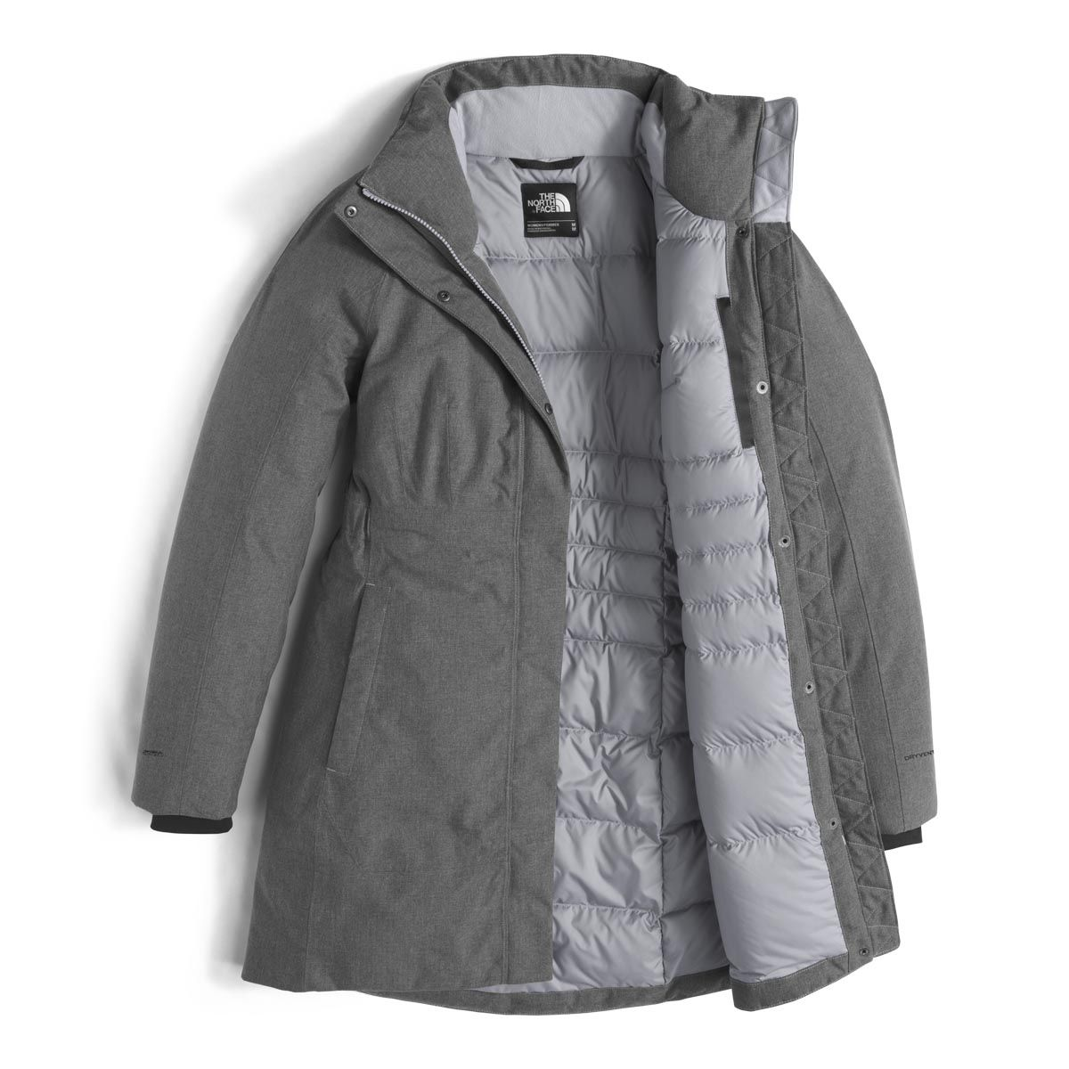 The North Face Women s Arctic Parka II  a6c58f6e6