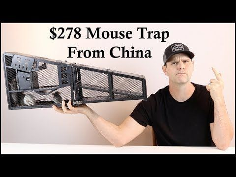 $278 Mouse Trap From China. Is the ZCF Mouse Trap Worth It? Mousetrap Monday - YouTube #mousetrap $278 Mouse Trap From China. Is the ZCF Mouse Trap Worth It? Mousetrap Monday - YouTube #mousetrap $278 Mouse Trap From China. Is the ZCF Mouse Trap Worth It? Mousetrap Monday - YouTube #mousetrap $278 Mouse Trap From China. Is the ZCF Mouse Trap Worth It? Mousetrap Monday - YouTube #mousetrap