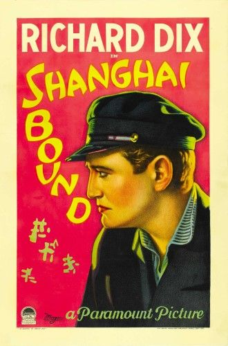 Watch Shanghai Bound Full-Movie Streaming