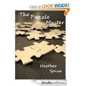 The Puzzle Master [Kindle Edition]  Heather Spiva (Author)