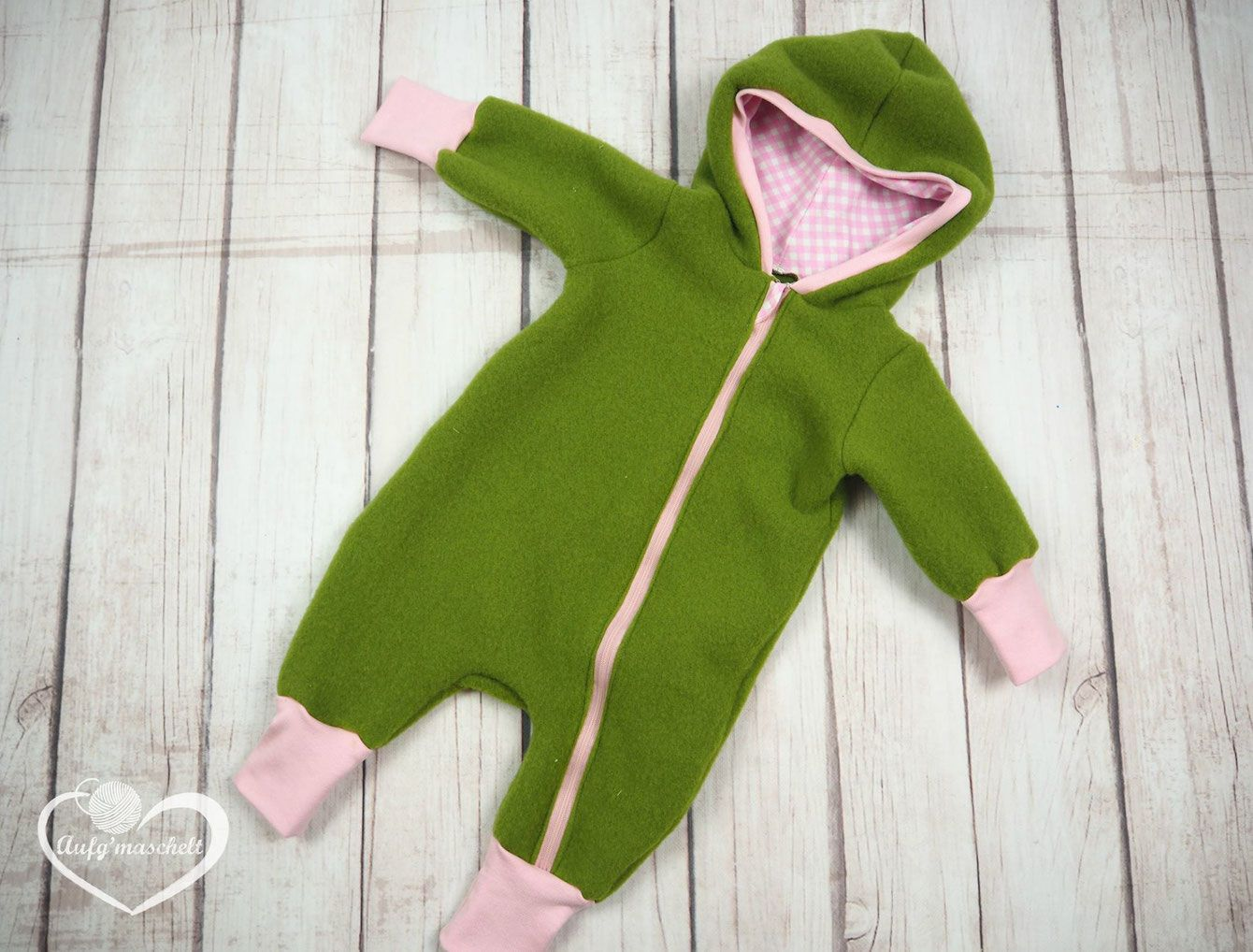 Schnittmuster Kinder Overall Lybstes Freebook Jolly Jumper In Gr 50 56 62 Als Strampler Baby