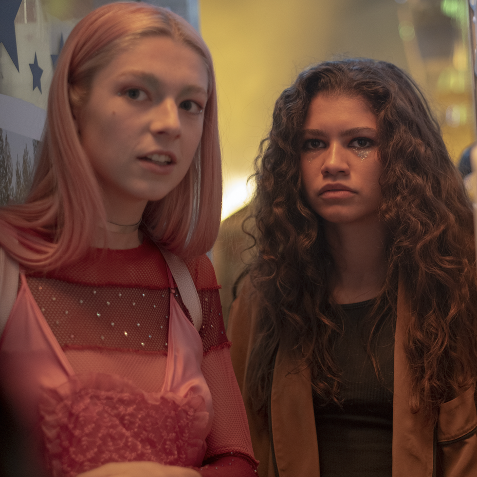 Icona Pop Halloween 2020 Here's What You Should Watch After 'Euphoria,' Based on the
