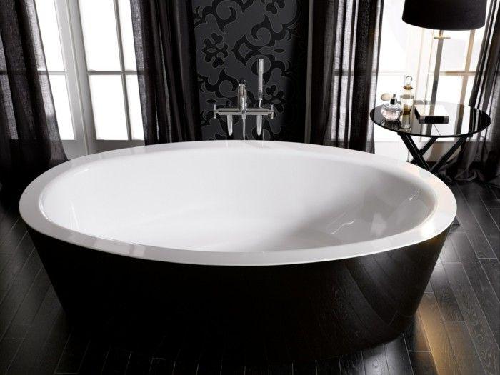 Die Freistehende Badewanne Nach Diesen Kriterien Treffen Sie Eine