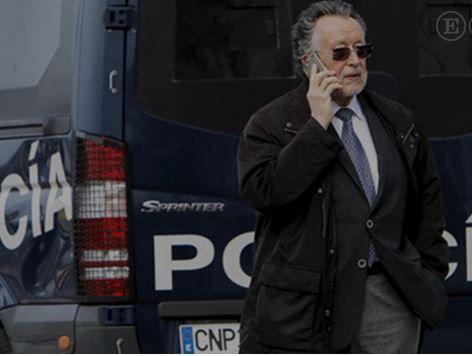 Mi blog de noticias: LOS CASOS DE CORRUPCIÓN QUE AFECTAN AL PP»Detenid...