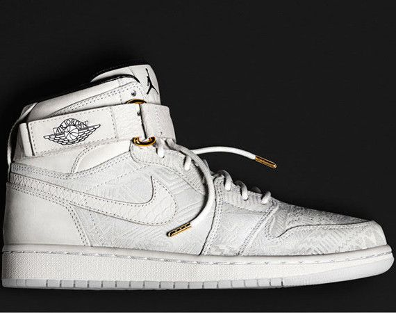just don x air jordan 1 bhm charity auctions today