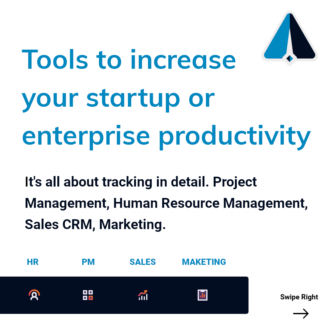 Tools To Increase Your Startup Or Enterprise Productivity In 2020 Resource Management Hr Management Human Resource Management