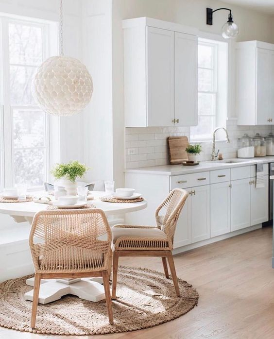 Beautiful Breakfast Nooks For Relaxed Kitchen Dining Dining Room