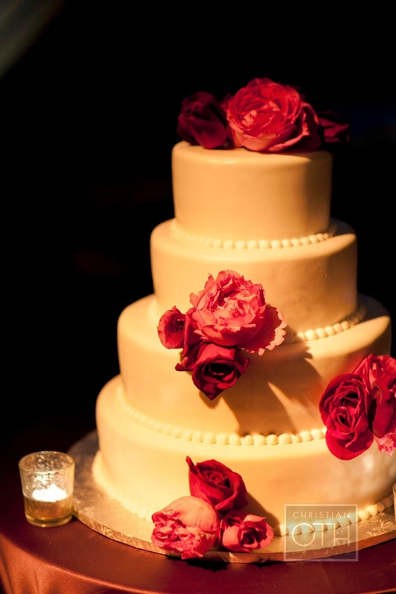 New york city wedding by christian oth studios event design
